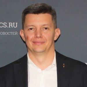 Сергей Черёмуш