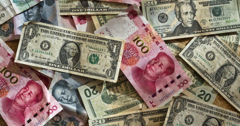 Создадут ли Китай и Россия платежную систему в обход доллара США?