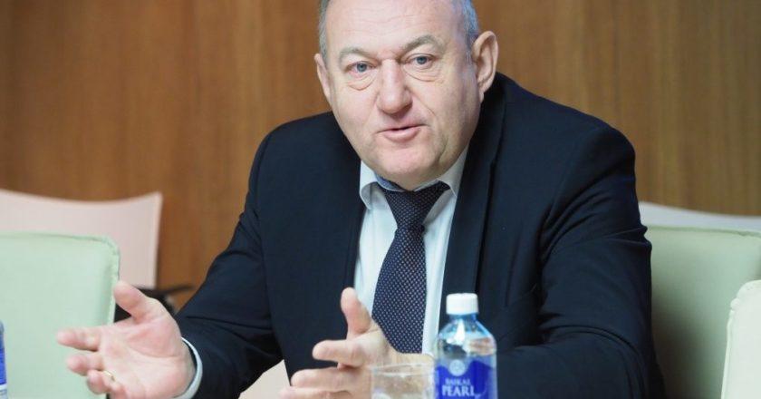 Сергей Поляков: «Успешные стартапы окупают сотни провалов»