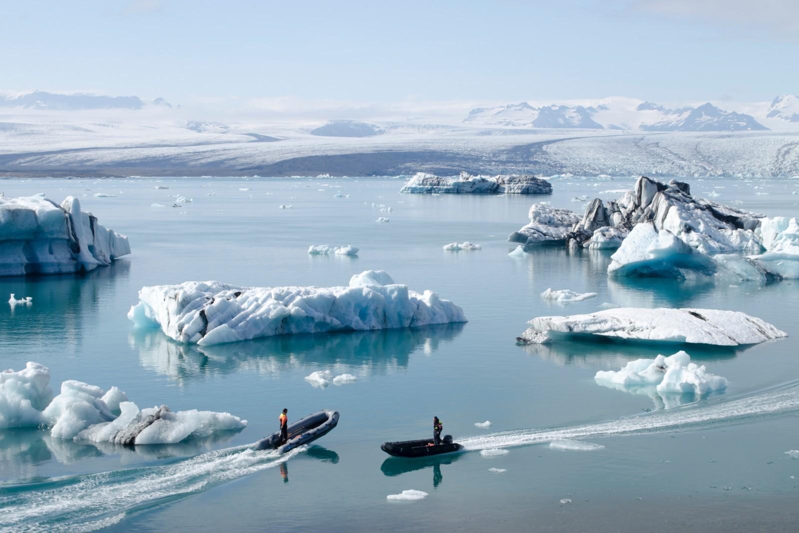Хайтек для Арктики