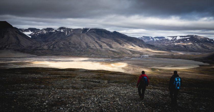 Шпицберген готовится стать арктическим хабом