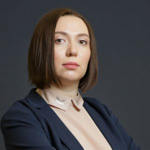 Валентина Зебницкая