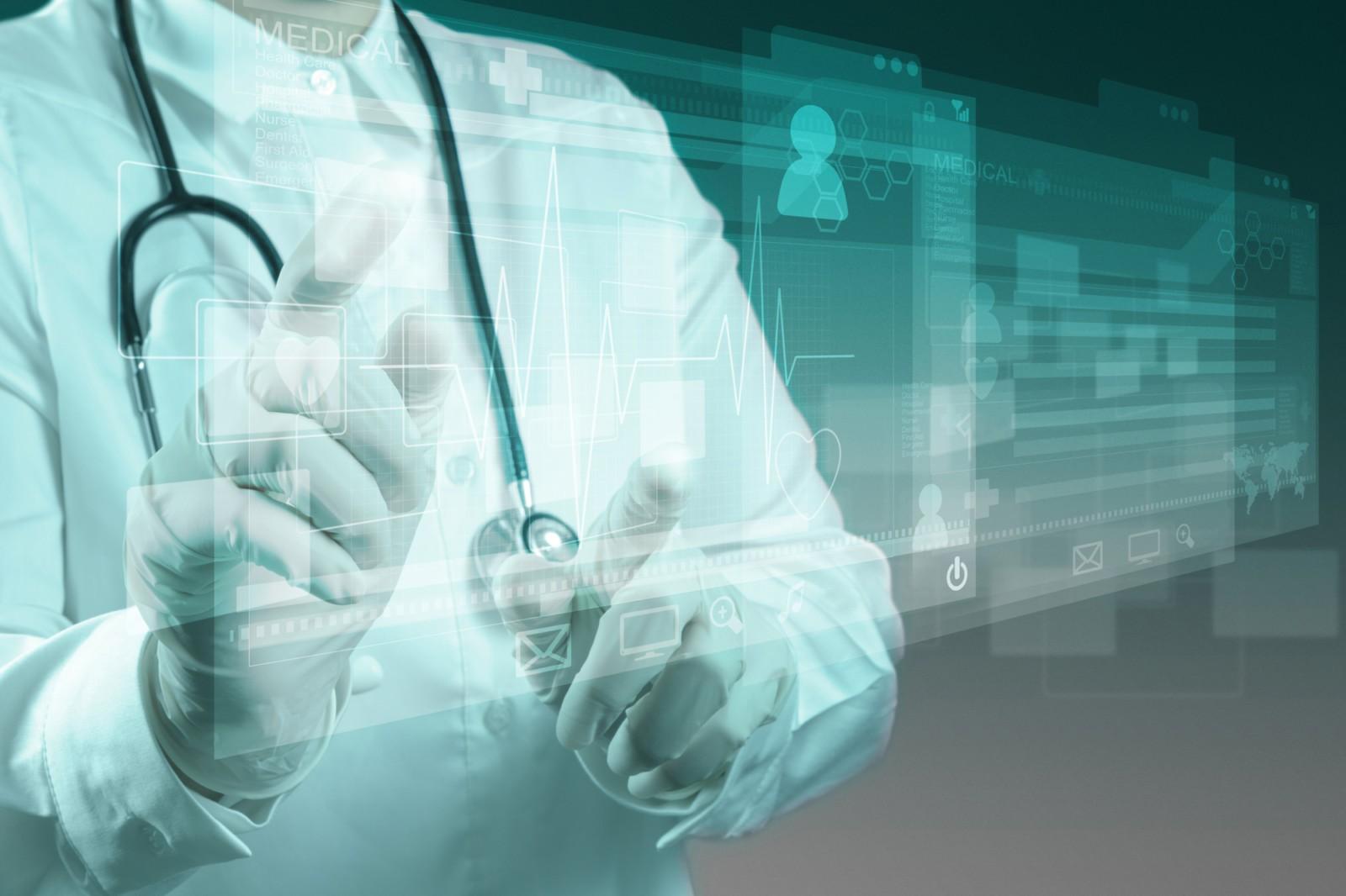 Внедрение 5G в медицине. Кто впереди?