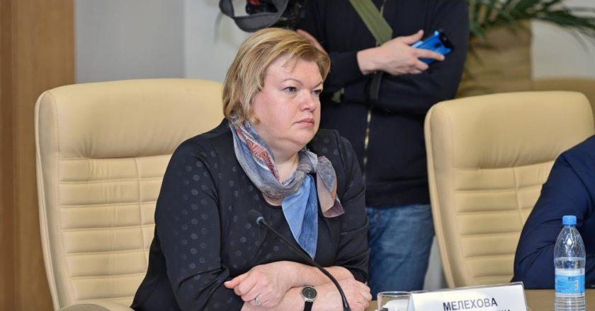 Оксана Мелехова: Трудно обучить врачей пользоваться информационной системой