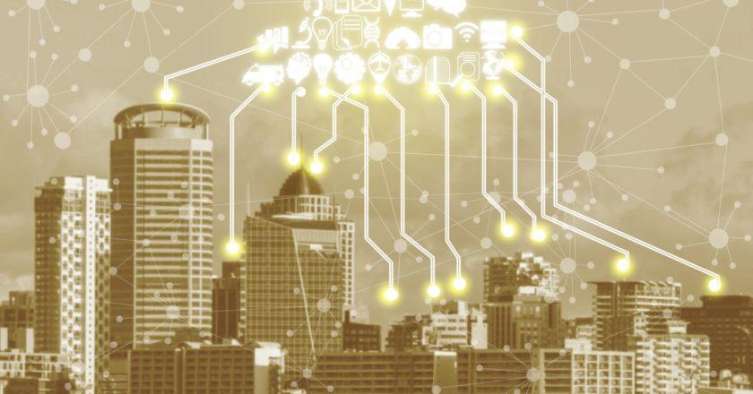 Умное будущее: что будет с городами?