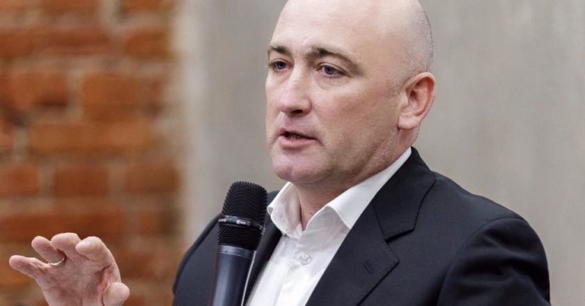 Максим Дулинов: Выпускники школ неинтересны рынку труда