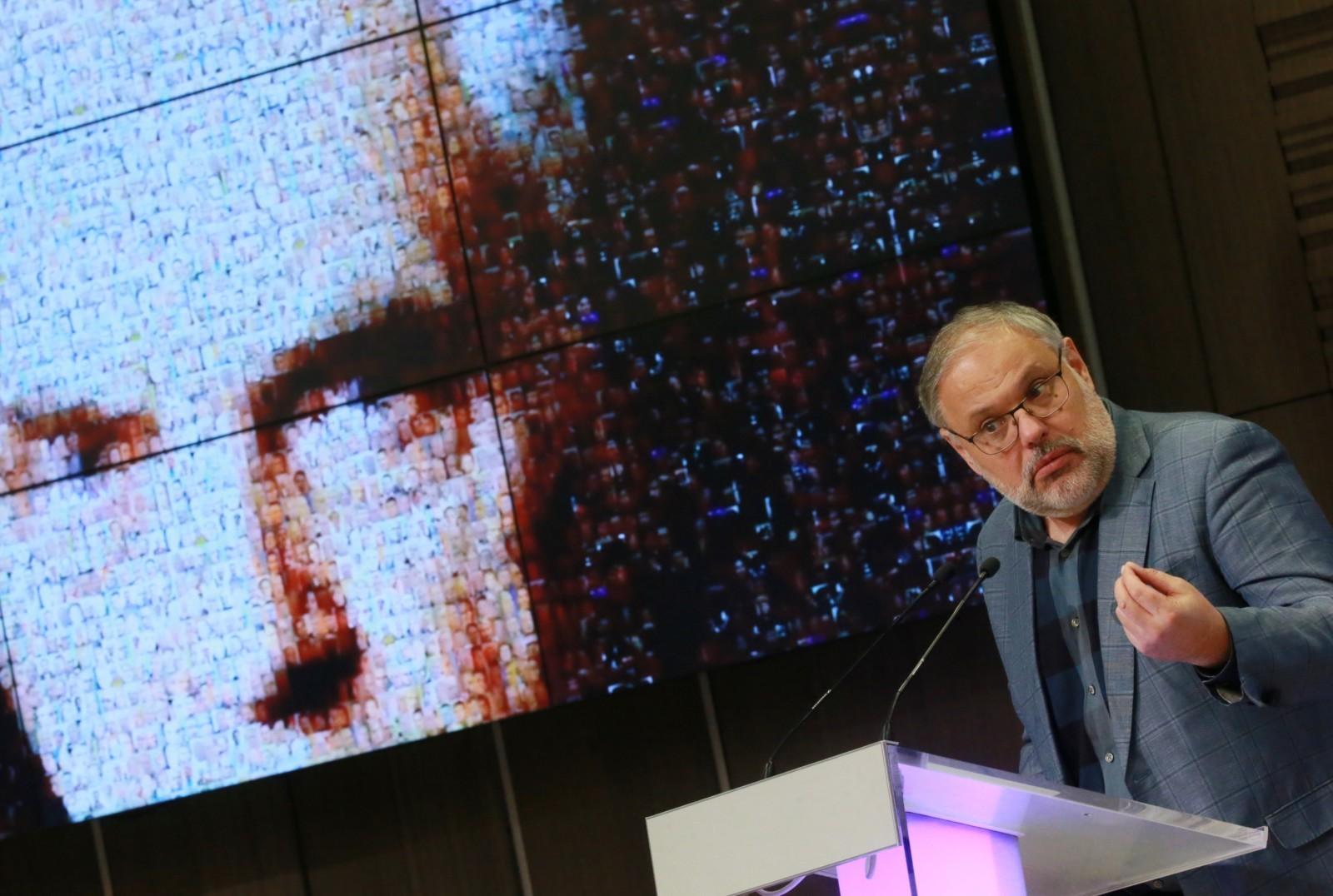 Экономист Михаил Хазин. Александр Натрускин / РИА Новости