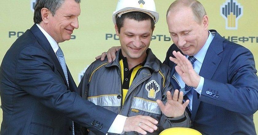США могут ввести санкции против российской нефти