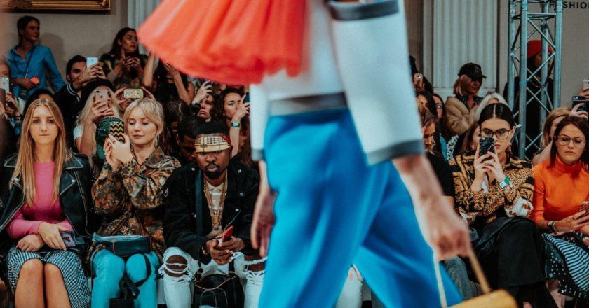 Миланская неделя моды подцепила коронавирус
