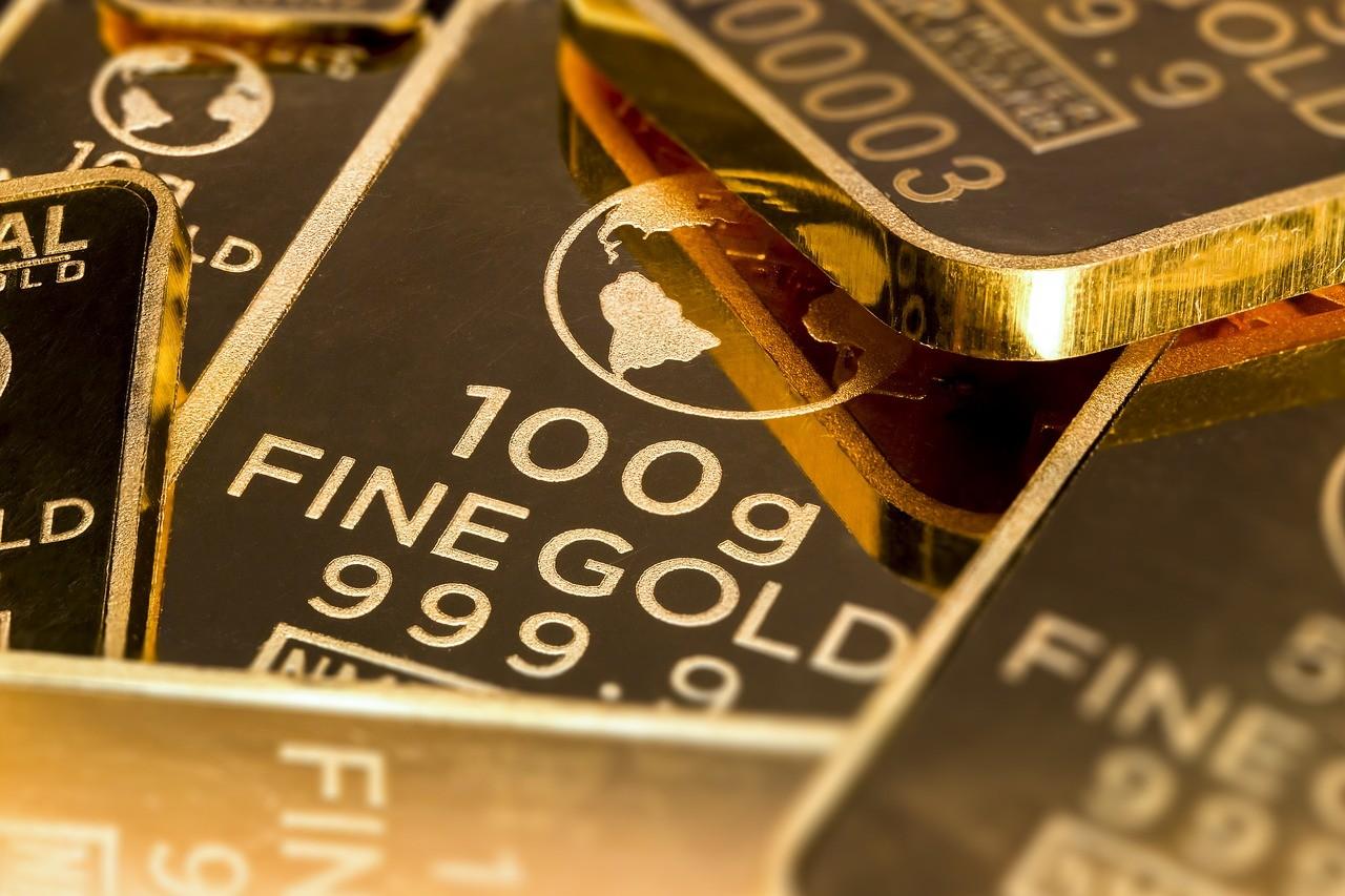 Россия победит «хозяев денег» с помощью золота