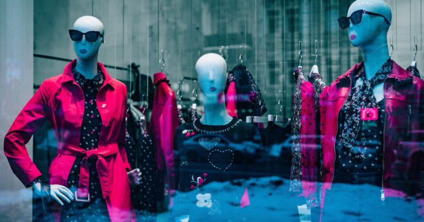 Одежда будущего: тренды и технологии-2020