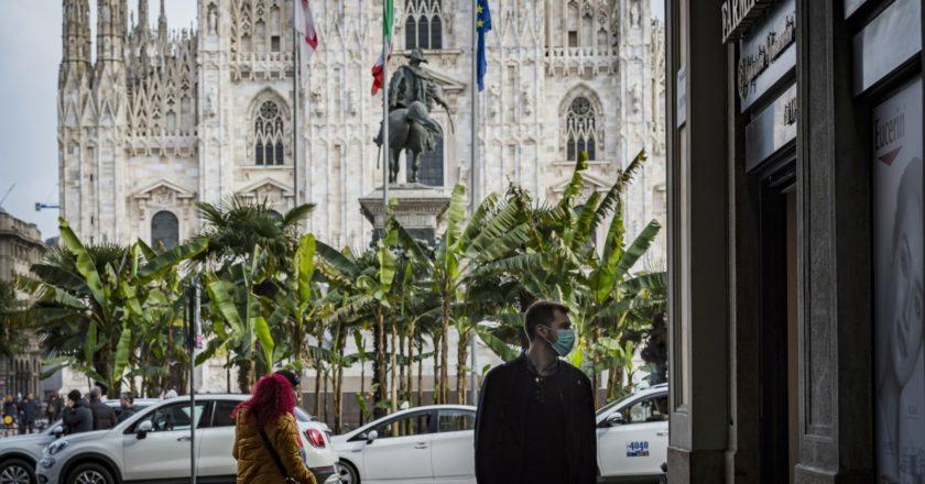 Вирус, карантин и убытки: что происходит в Италии на самом деле