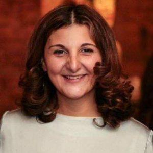Кристина Акименко
