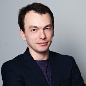 Алекс Аксельрод