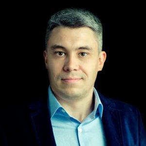 Денис Астафьев