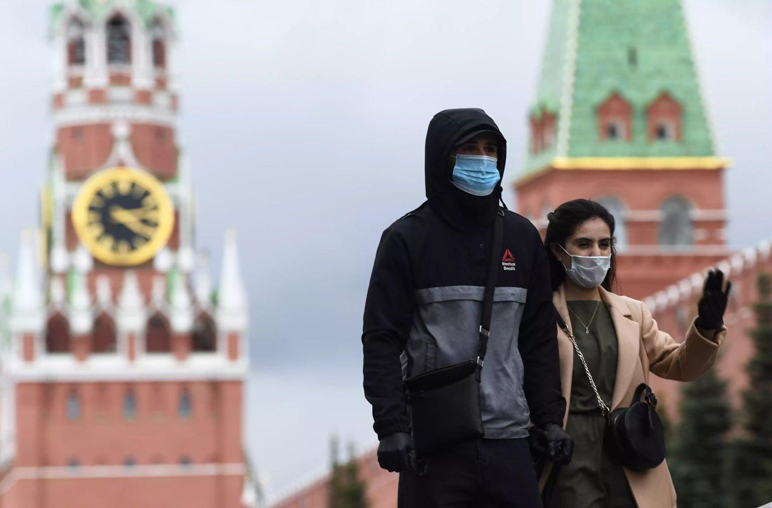 Ответы Mail.ru: Сколько ходить в маске?