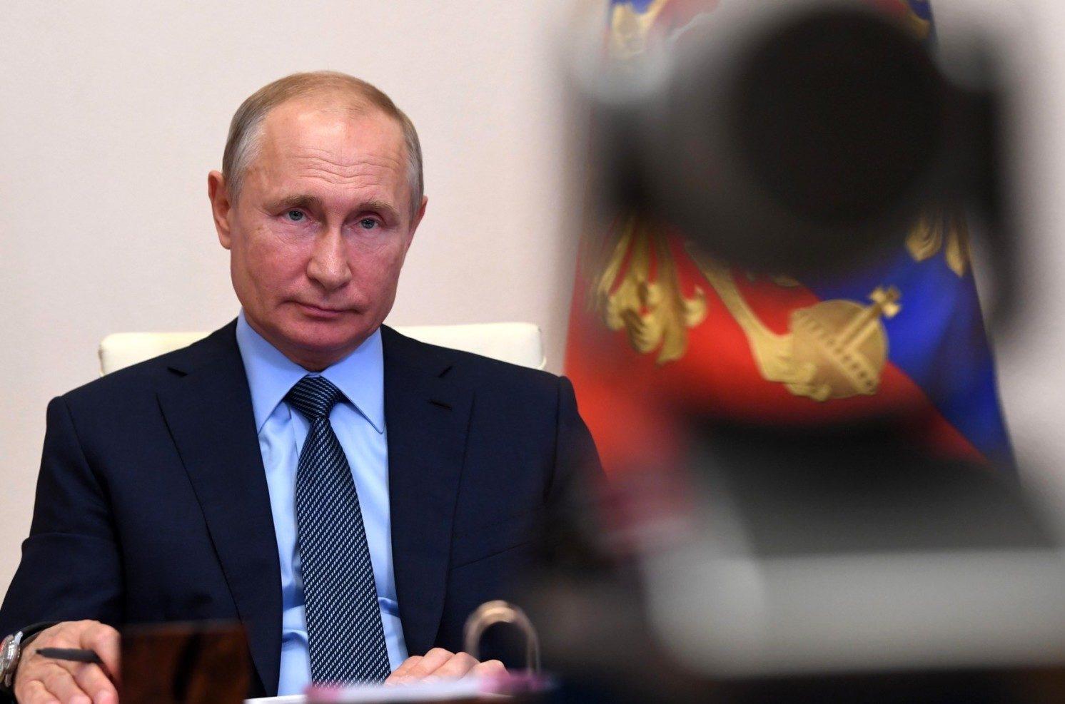 """""""29 июня"""": Стало известно о новом обращении Путина к россиянам"""