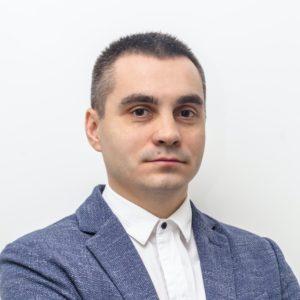 Александр Котин
