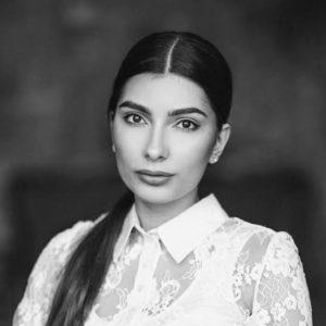 Арина власова модели работа москва
