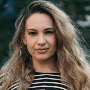 Карина Далуда