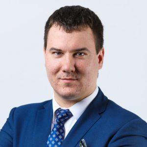 Григорий Пахомов