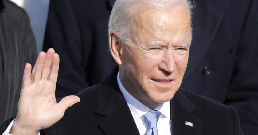 Избранный президент США Джозеф Байден. Стрингер / РИА Новости