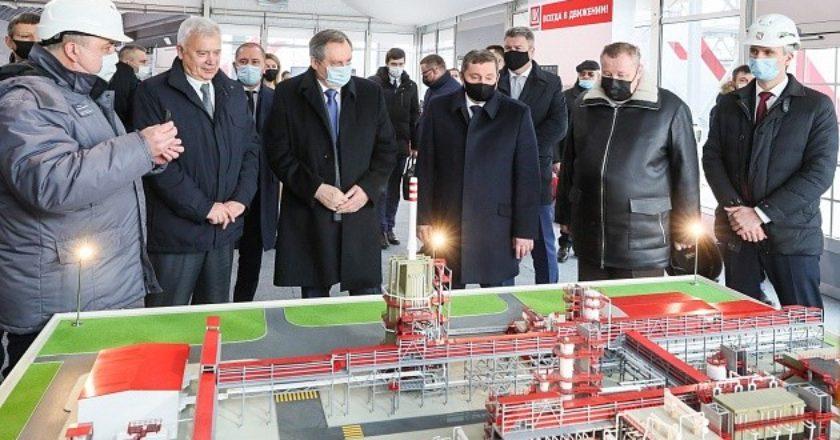 Фото: Администрация Волгоградской области