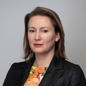 Ирина Авдонина