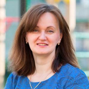 Татьяна Крейденко