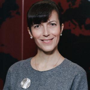 Татьяна Геращенко