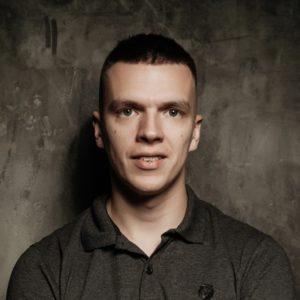 Антон Кириллов
