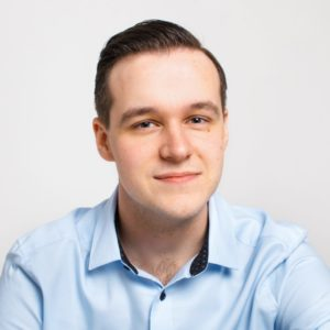 Иван Дробышев