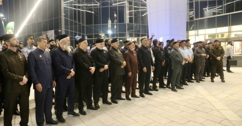 Фото: Администрация Чеченской Республики