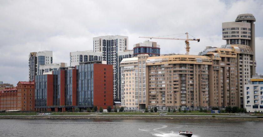 Павел Бедняков / РИА Новости