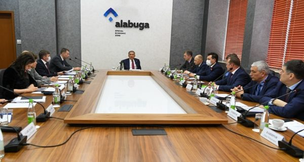 Фото: alabuga.ru