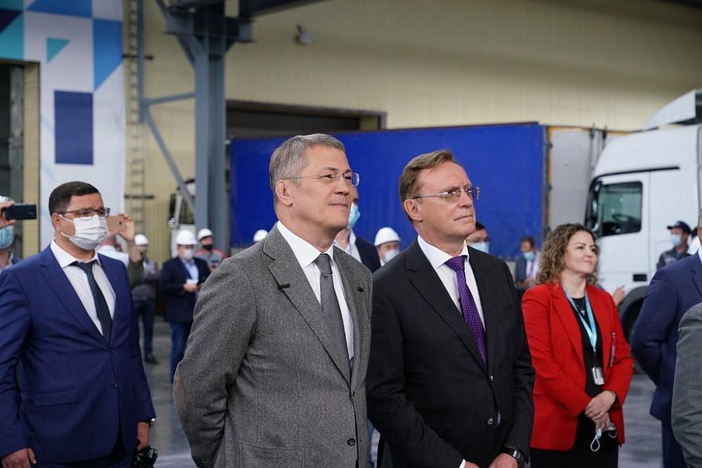 Фото: Администрация Республики Башкортостан