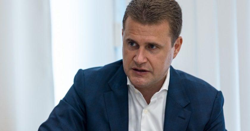 Глава Минвостокразвития Алексей Чекунков. Министерство Российской Федерации по развитию Дальнего Востока и Арктики