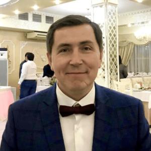 Артем Небылицын
