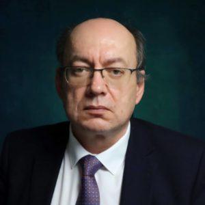 Эрик Розенфельд