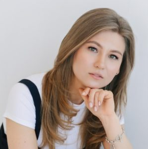 Ольга Осокина