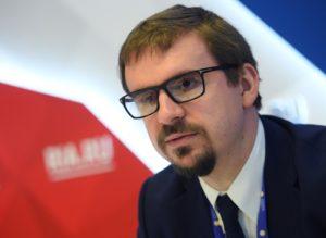Владимир Верхошинский. Рамиль Ситдиков / РИА Новости