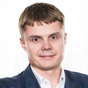 Виктор Трапицын