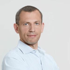Илья Криворот