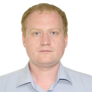 Тимофей Башлыков