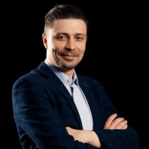 Авенир Воронов