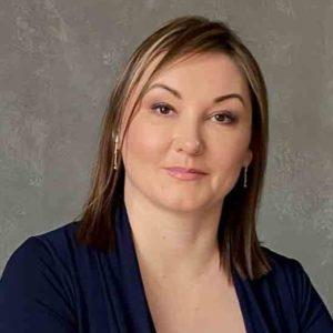 Анастасия Ганичева